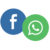 WhatsApp začína zdieľať informácie s Facebookom. Ako tomu zabrániť?