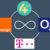 Nekonečný paušál u slovenských operátorov: Porovnali sme 4ku, Telekom, Orange aj O2